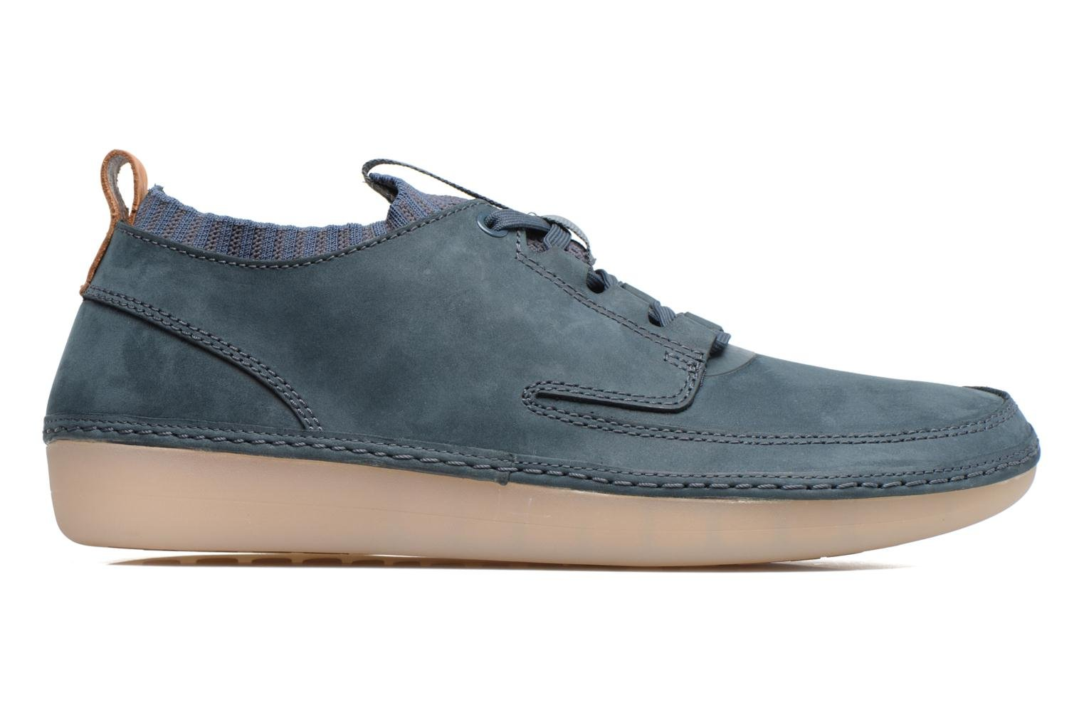 Nature IV. Blue nubuck